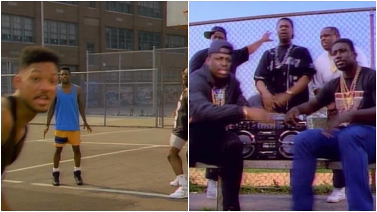 Will Smith recuerda al Príncipe del Rap con meme relacionado al covid y variante delta
