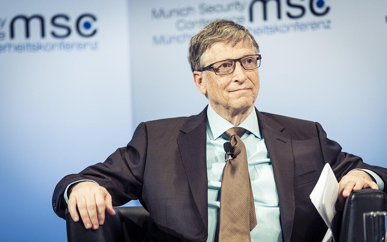 Bill Gates advierte sobre la próxima pandemia