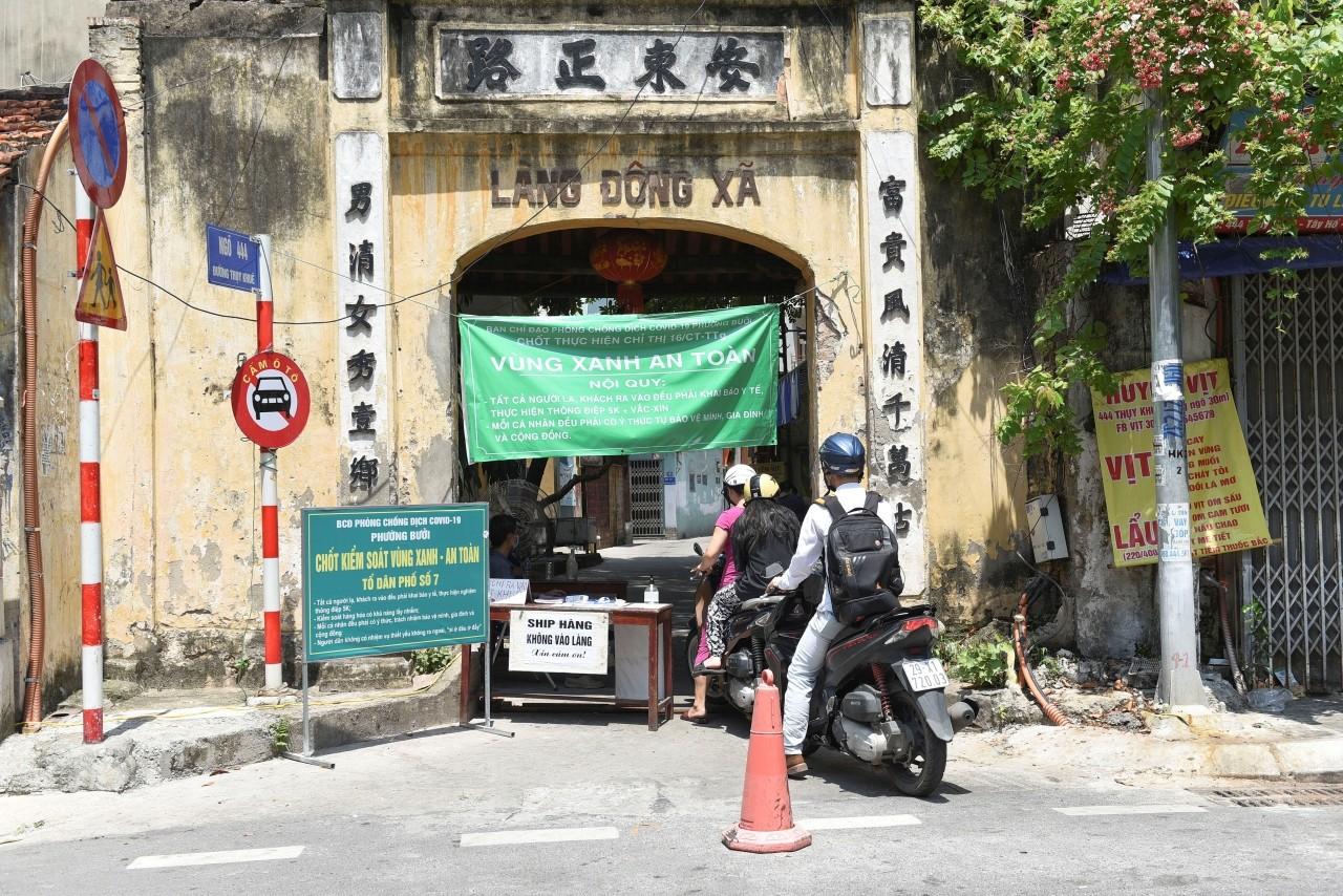 5 años de cárcel en Vietnam por contagiar la covid