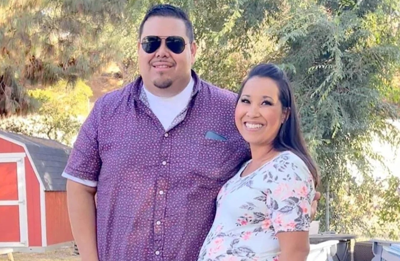 La pareja Macías falleció sin recibir la vacuna covid