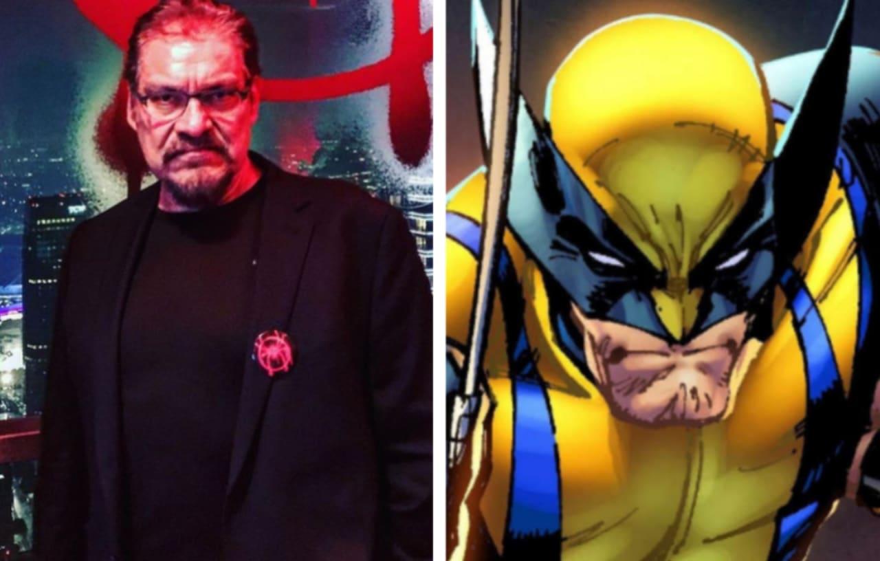 Joaquín Cosío interpretará a Wolverine