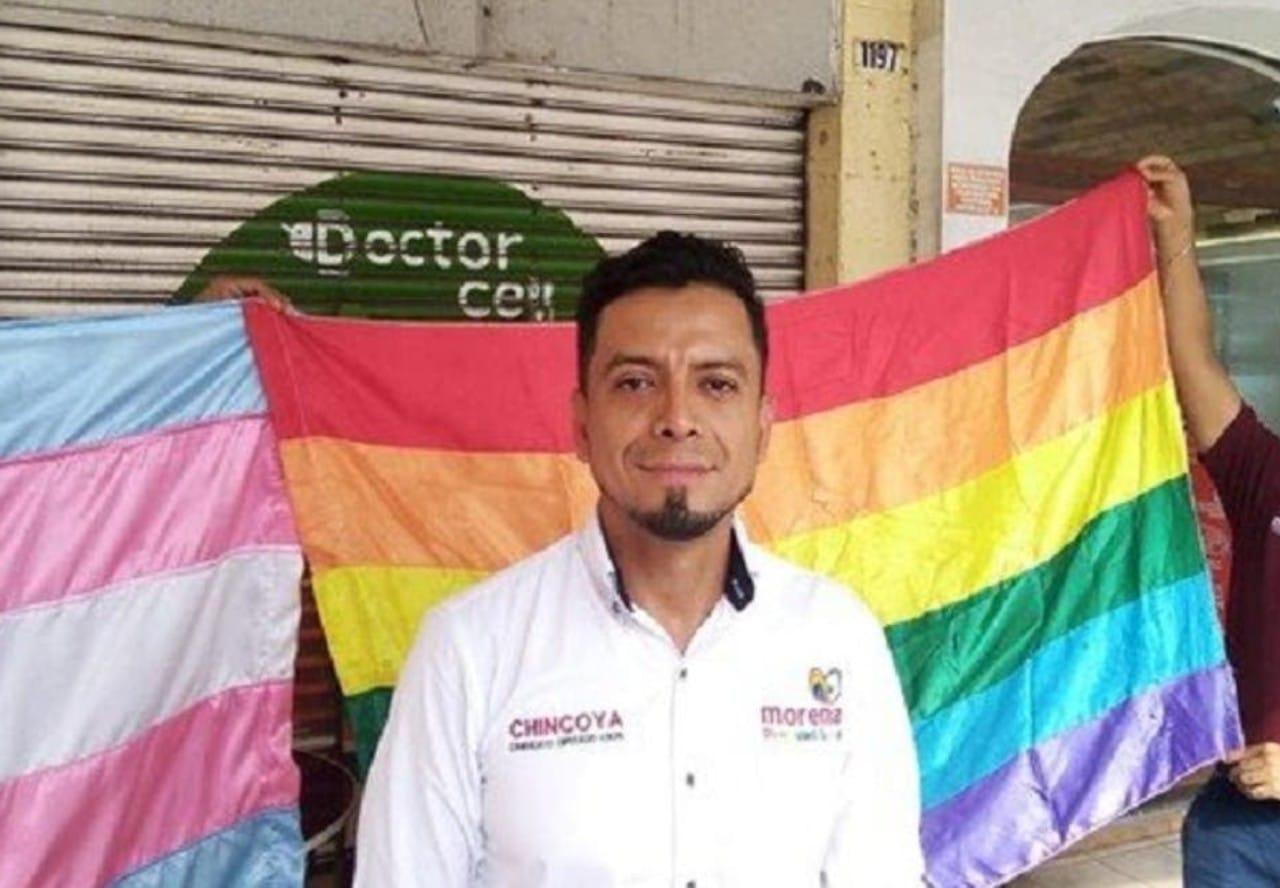 Habrá una persona no binaria en el Congreso de Veracruz