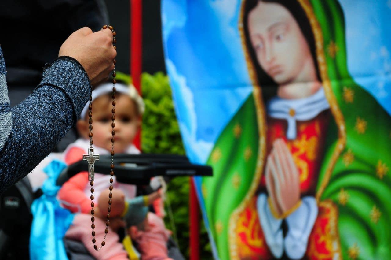 Iglesia Católica de México critica el fallo en la Suprema Corte sobre el aborto