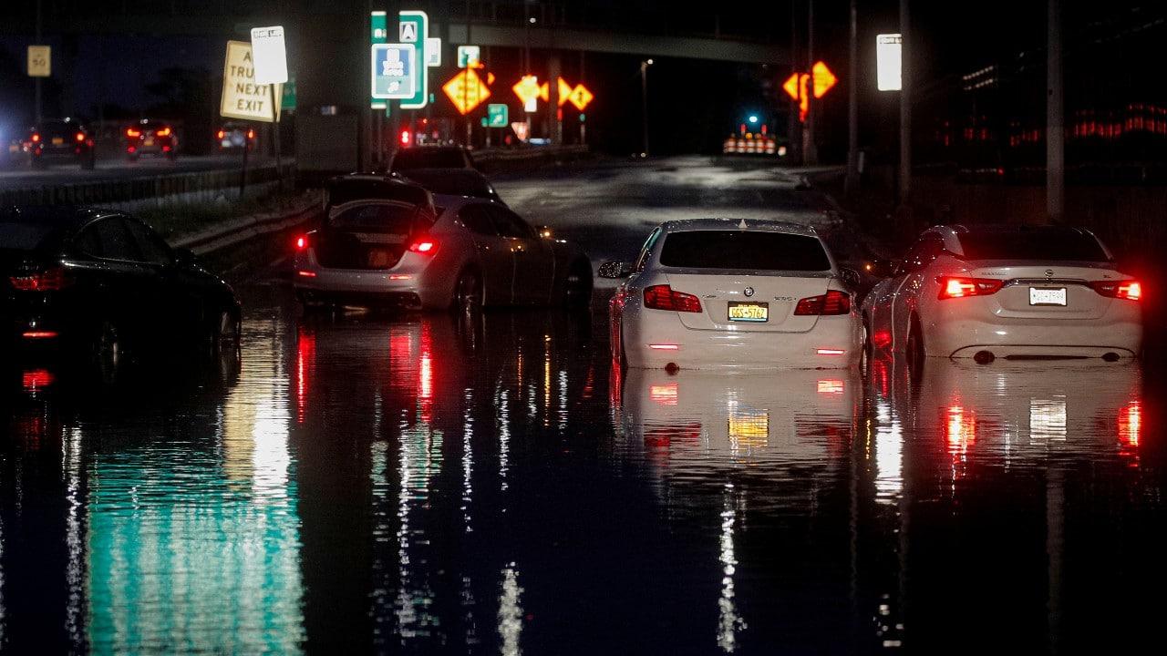 Alistan apoyos para afectados por inundaciones en Estados Unidos