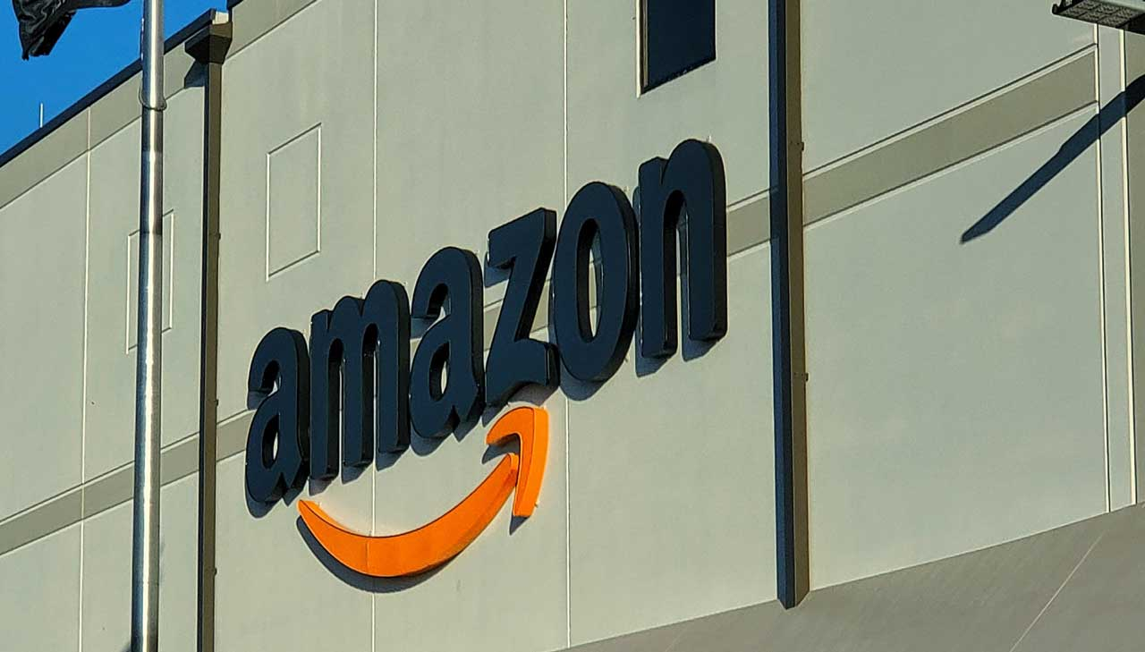 Amazon abre vacantes para trabajar en México desde casa
