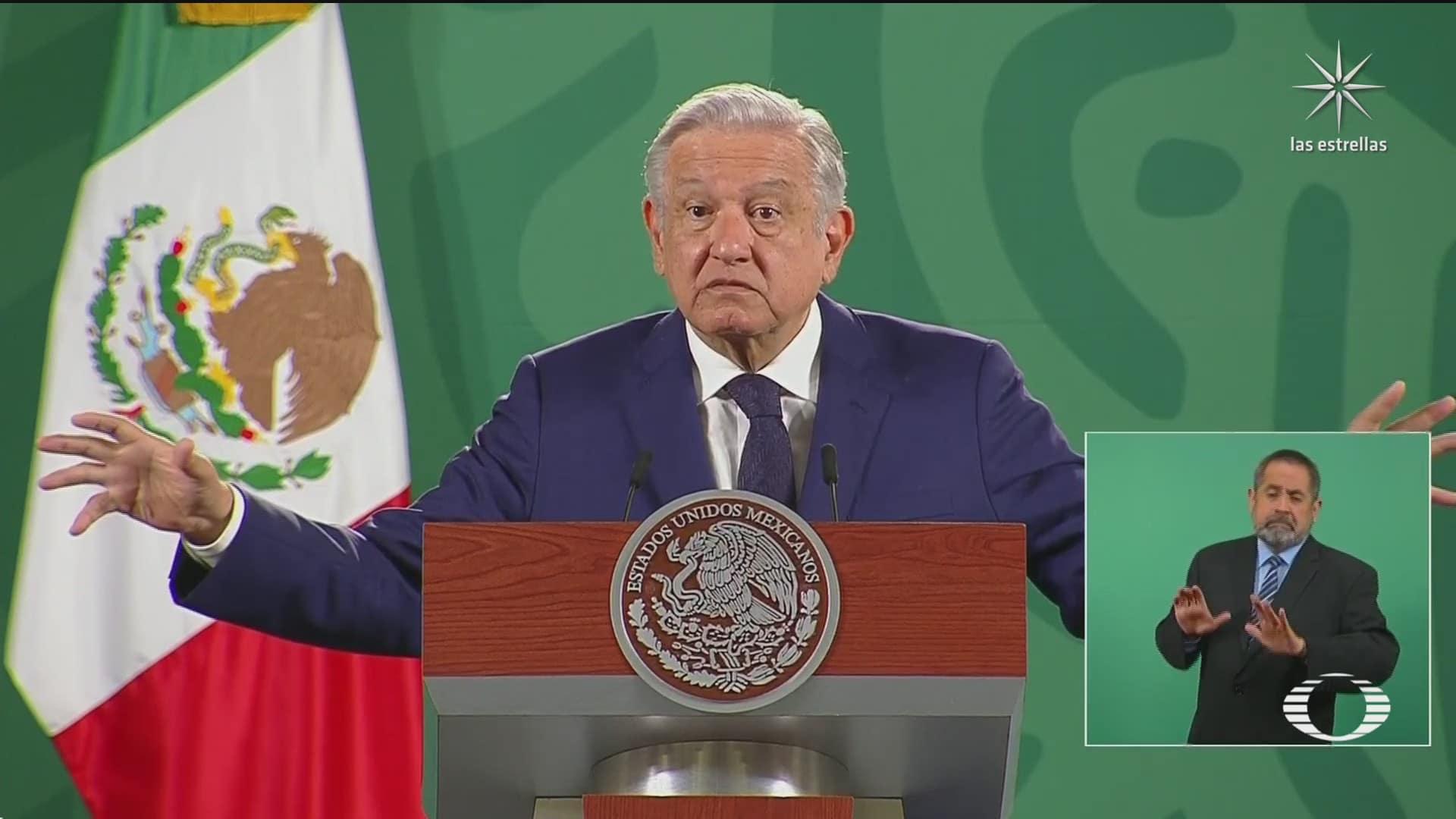 amlo recuerda a eeuu su compromiso de invertir para centroamerica
