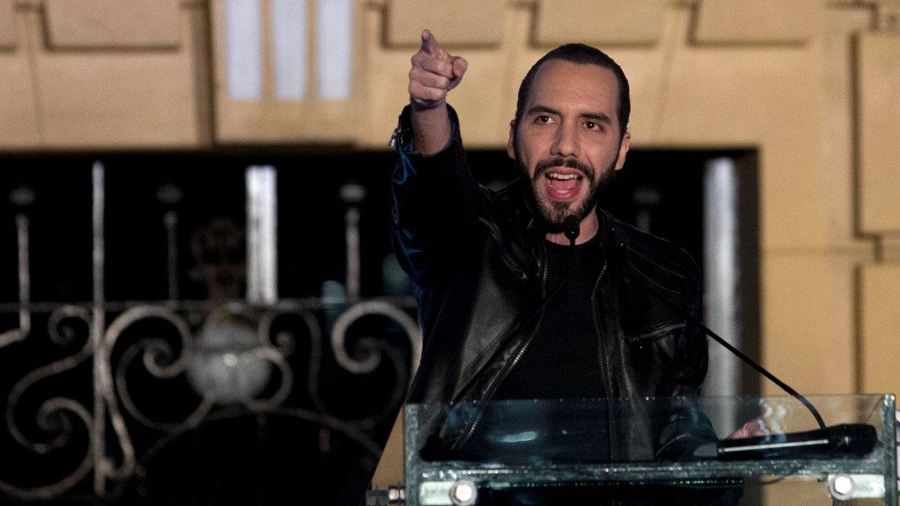 Tribunal de El Salvador acatará resolución que habilita reelección presidencial