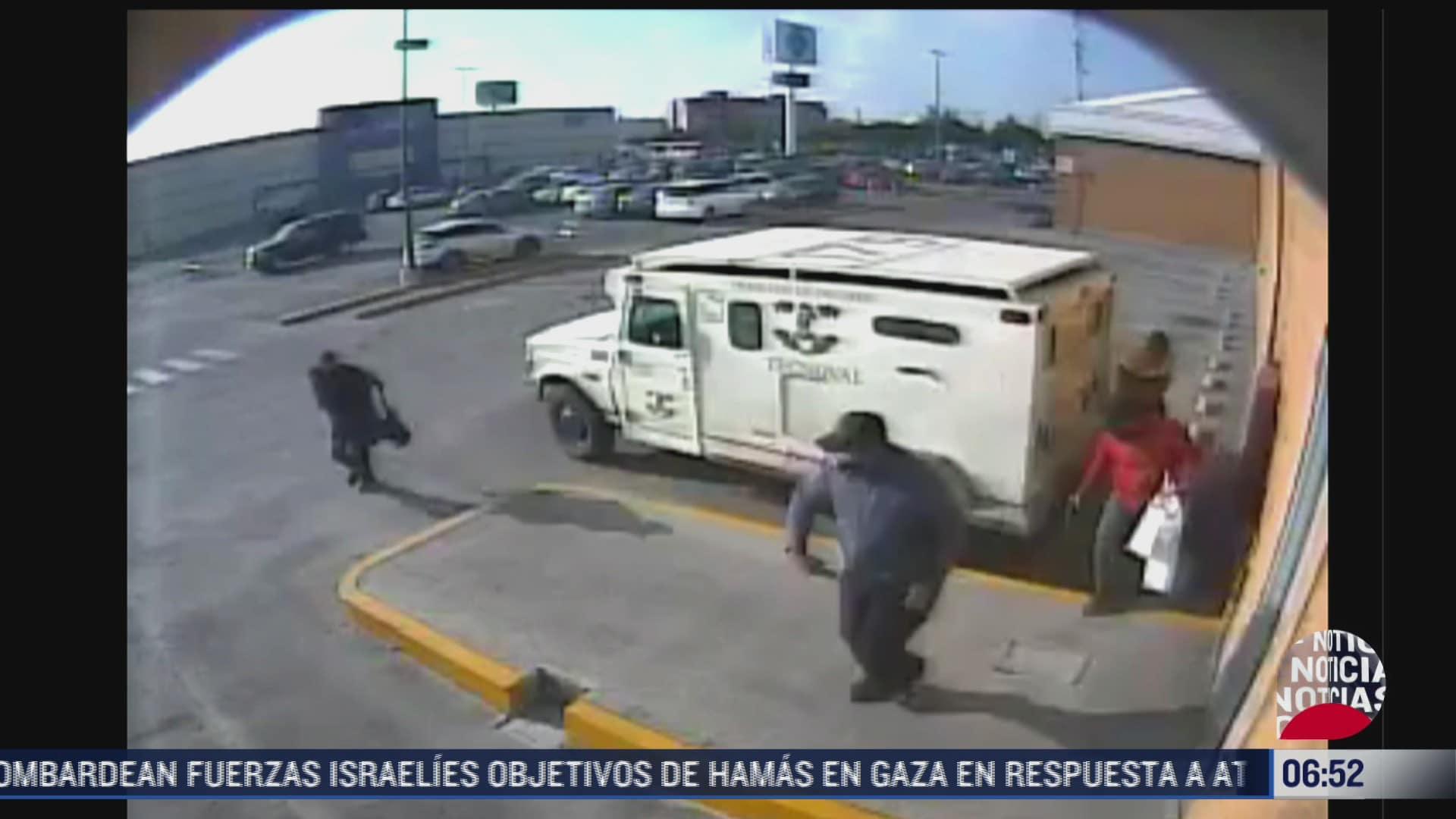 Hugo y Roberto Quiroz, hermanos acusados del asalto a una camioneta de valores en Toluca