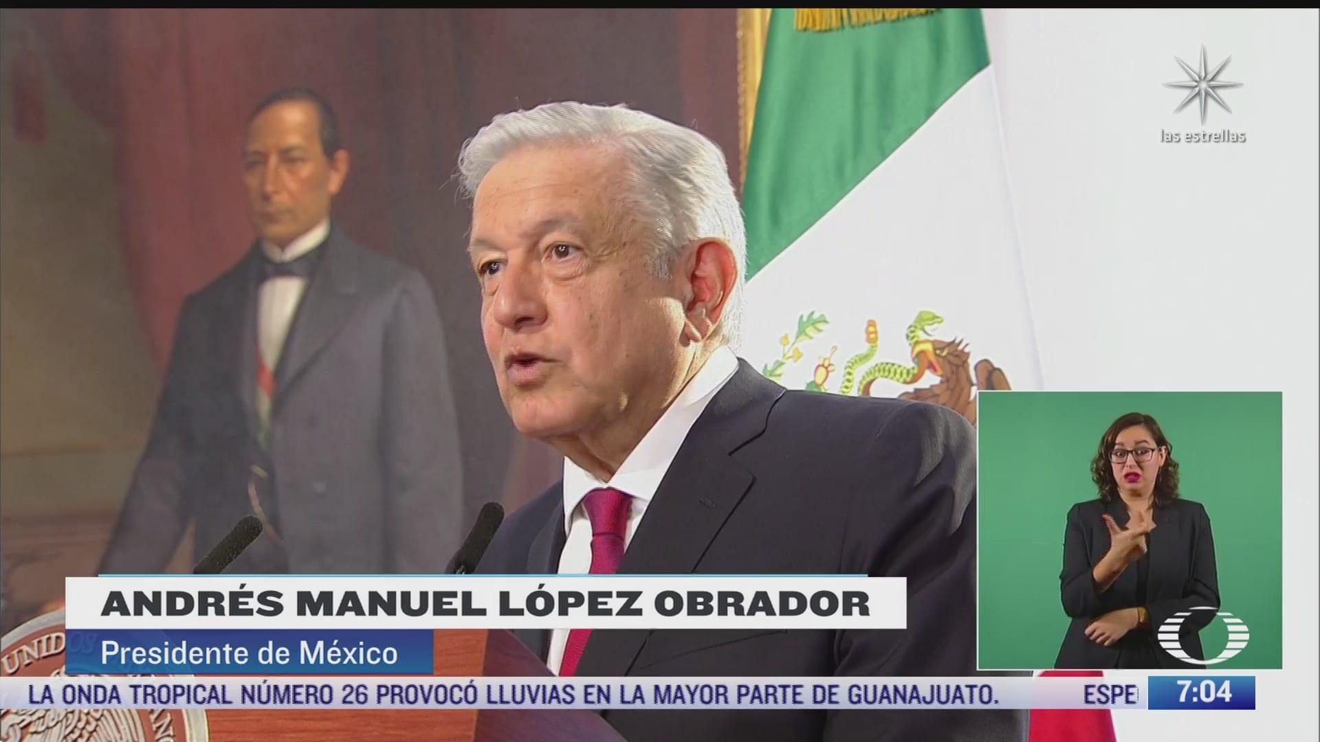 asi fue el informe de gobierno del presidente andres manuel lopez obrador amlo