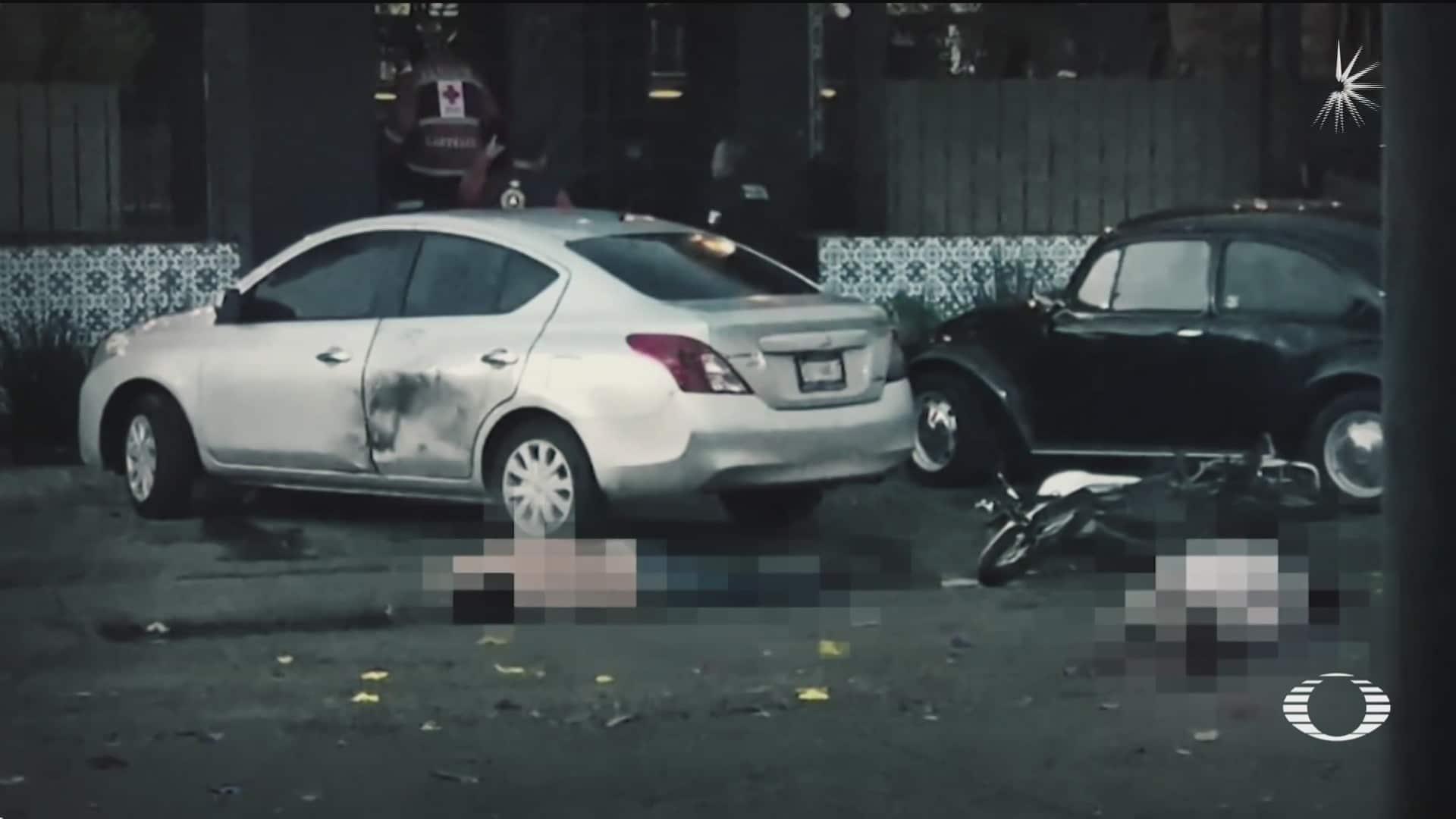 ataque directo linea de investigacion tras atentado en restaurante de salamanca guanajuato