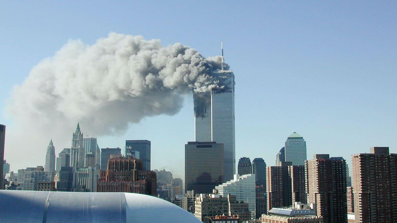 Torres Gemelas 11 de septiembre Nueva York