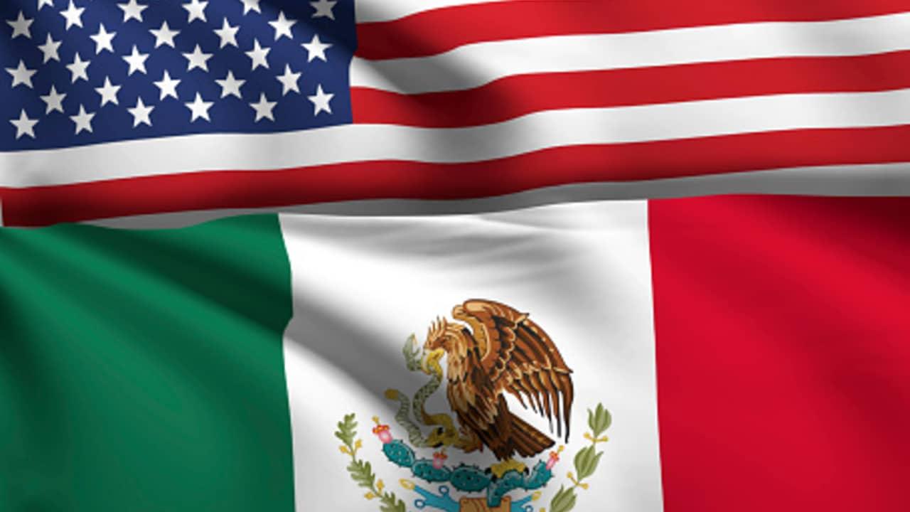 México y EEUU reanudan diálogo económico de alto nivel