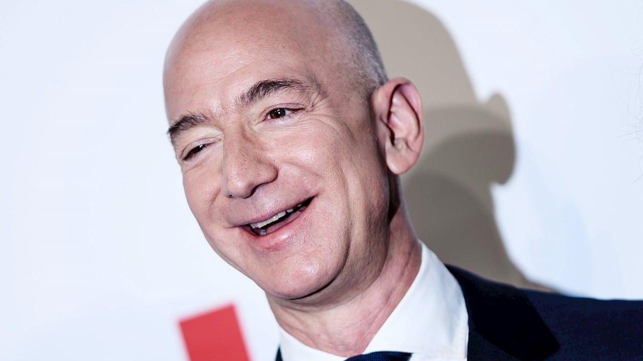 Jeff Bezos, vida eterna, juventud, Amazon, Altos Labs