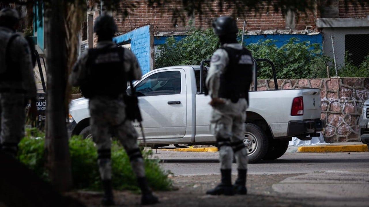 Comando armado ataca Cereso de Fresnillo, Zacatecas