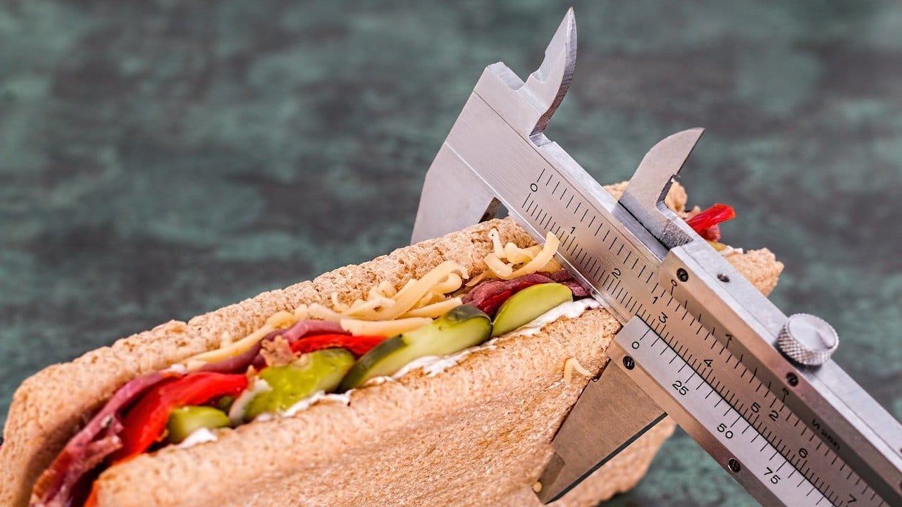 Comer en exceso obesidad
