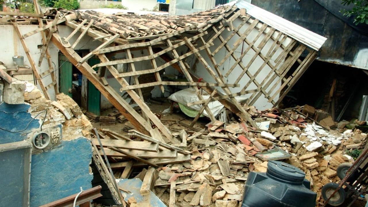 Confirman muerte de un menor en Guerrero por sismo; suman tres