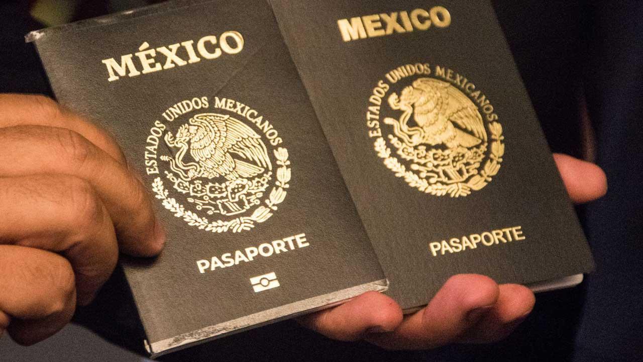 Cuándo entregarán nuevos pasaportes mexicanos electrónicos