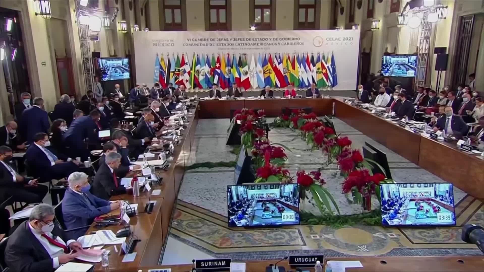 cuando la migracion es irregular se debe contener presidente de guatemala en entrevista para despierta
