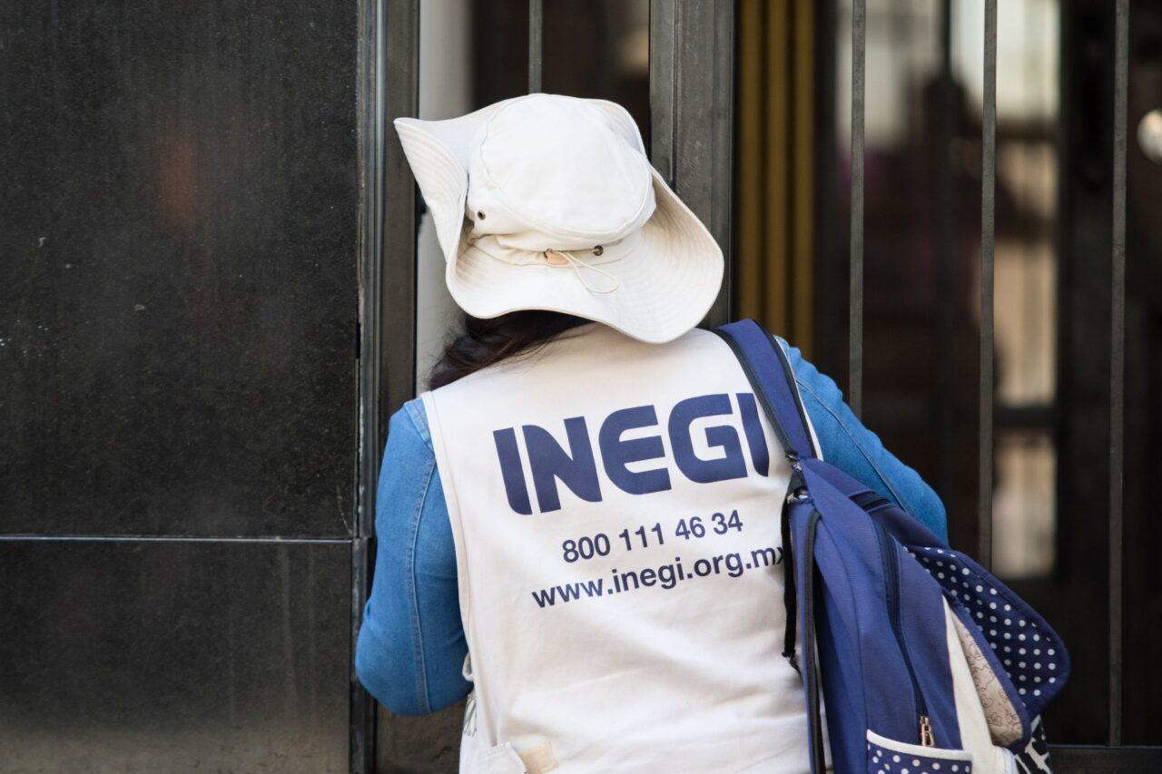 El Inegi lanzó convocatoria con últiples vacantes