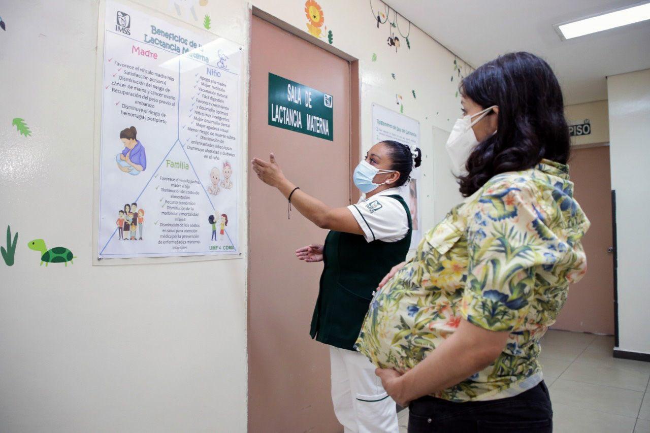 Nacieron 22% menos bebés en México durante el 2020: Inegi