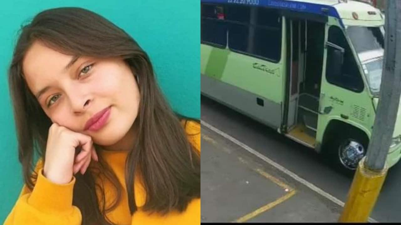 Activaron la Alerta Amber para localizar a Valeri Rangel Reyes, vista por última vez en camión en Iztapalapa