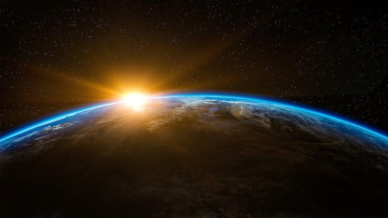 Día Preservación Capa Ozono Tierra