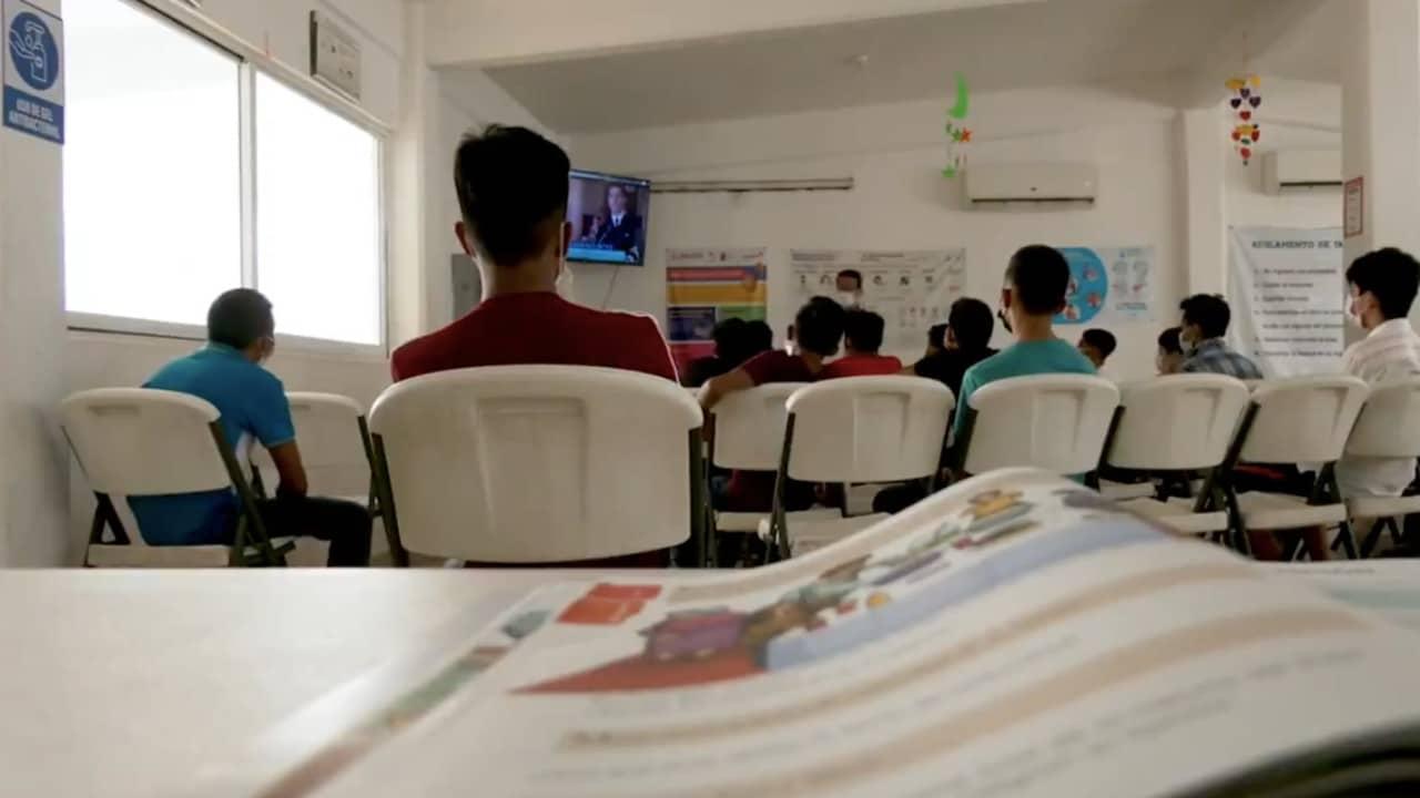 DIF de Tapachula atiende a más de 800 menores migrantes no acompañados que cruzaron a México