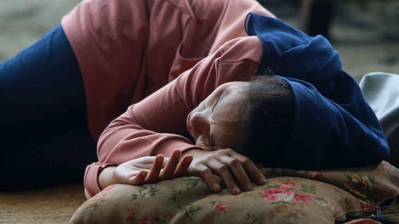 siesta, doctora, dormida, Reino Unido, imagen ilustrativa