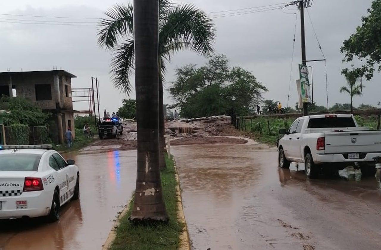 Fuente: Municipio de Tecuala