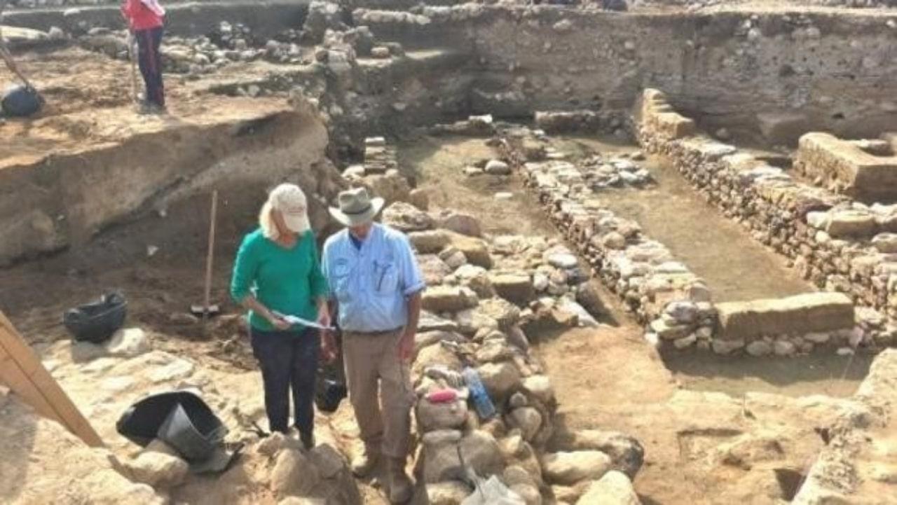 Creen que esta ciudad arrasada por meteorito inspiró Sodoma