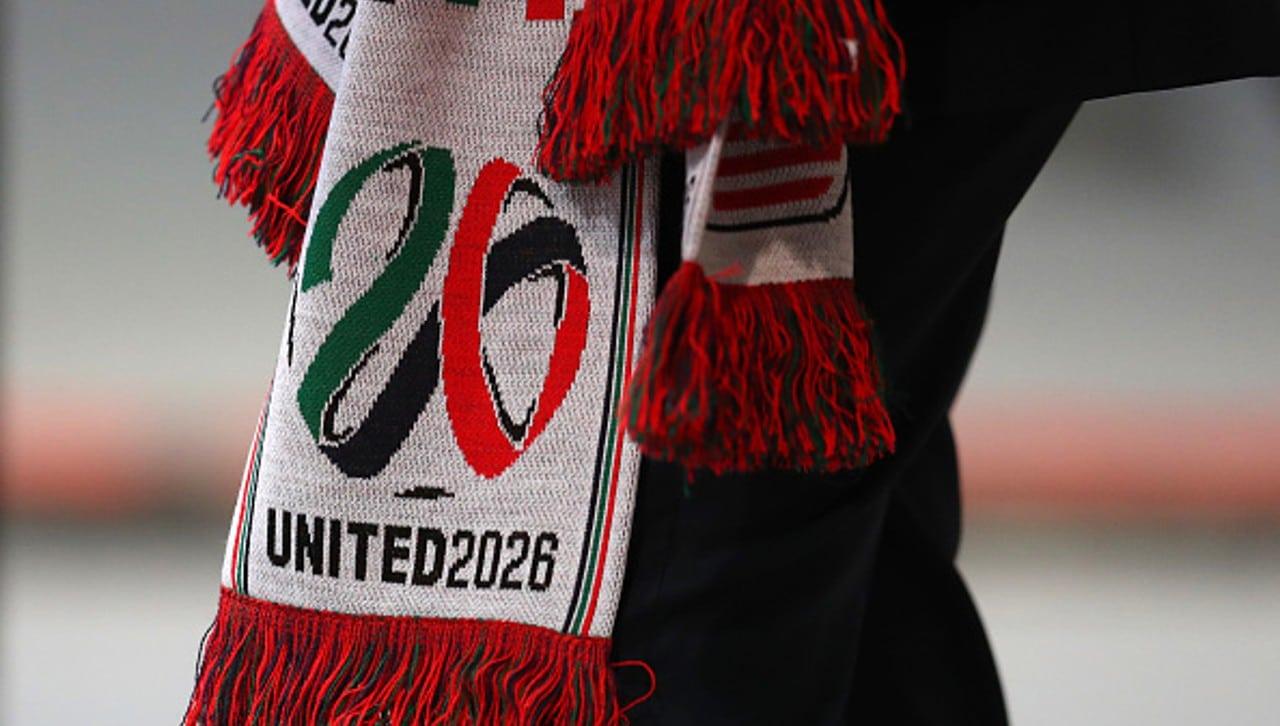 FIFA inicia inspección de ciudades candidatas para Mundial de 2026
