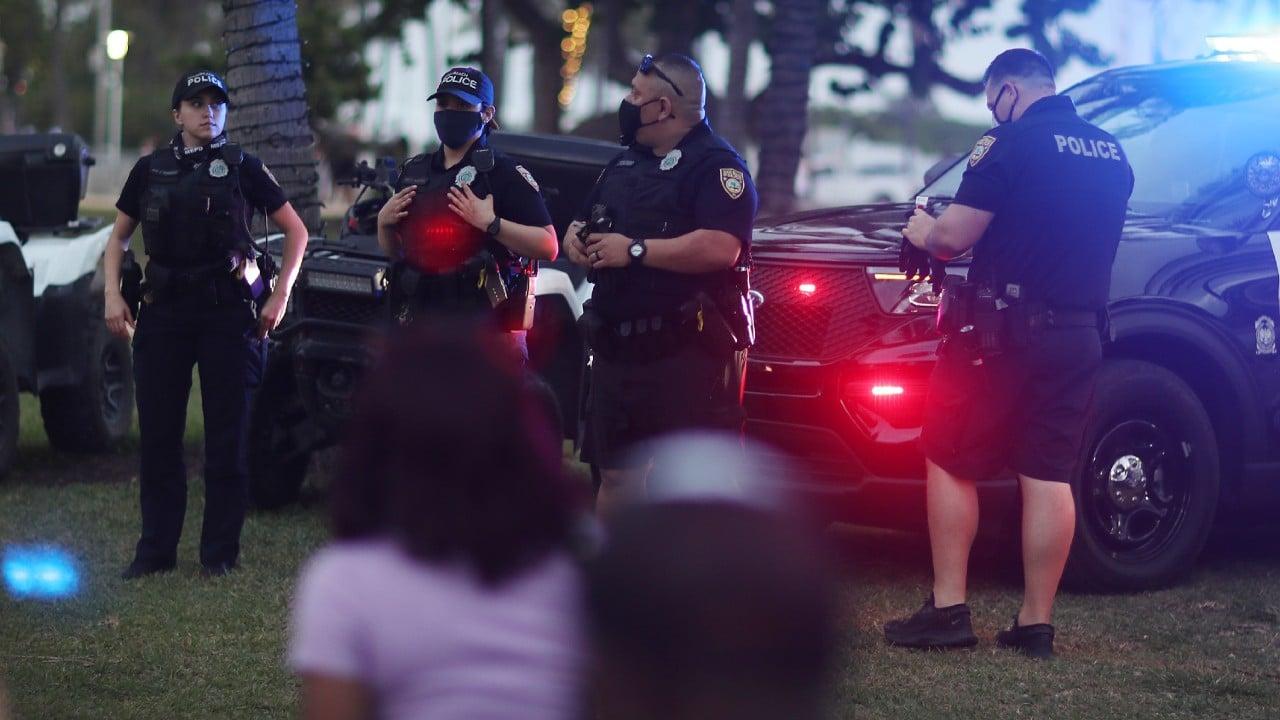 Tiroteo en Florida deja 4 muertos, entre ellos, un bebé