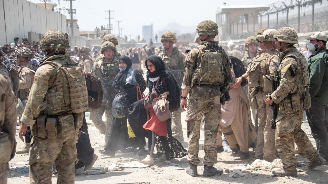 Talibanes prometen a la ONU que facilitarán sus operaciones humanitarias