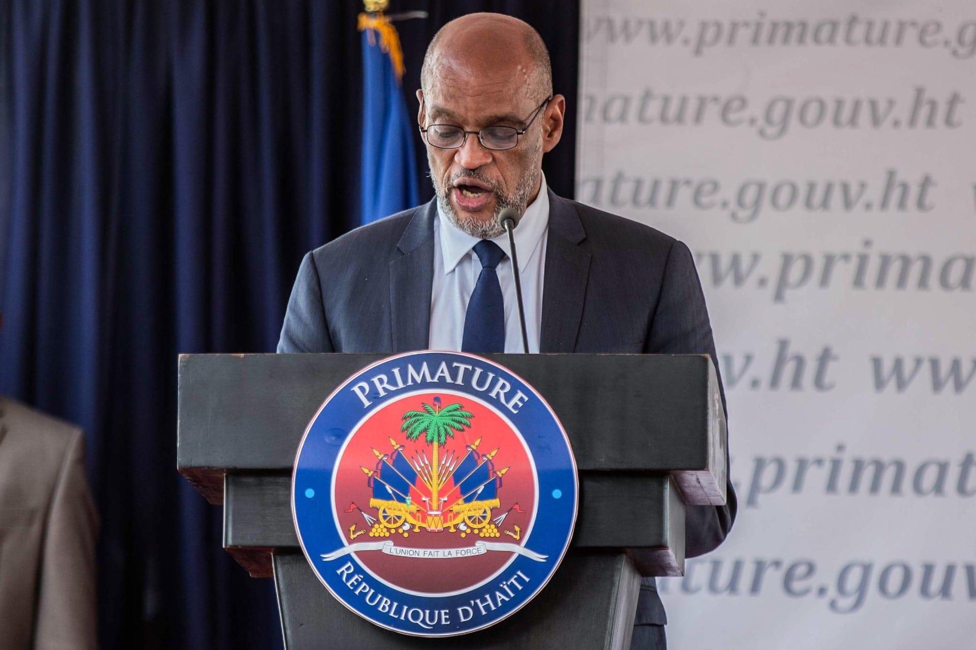 Haití alarga un año más redacción de Constitución y elecciones presidenciales