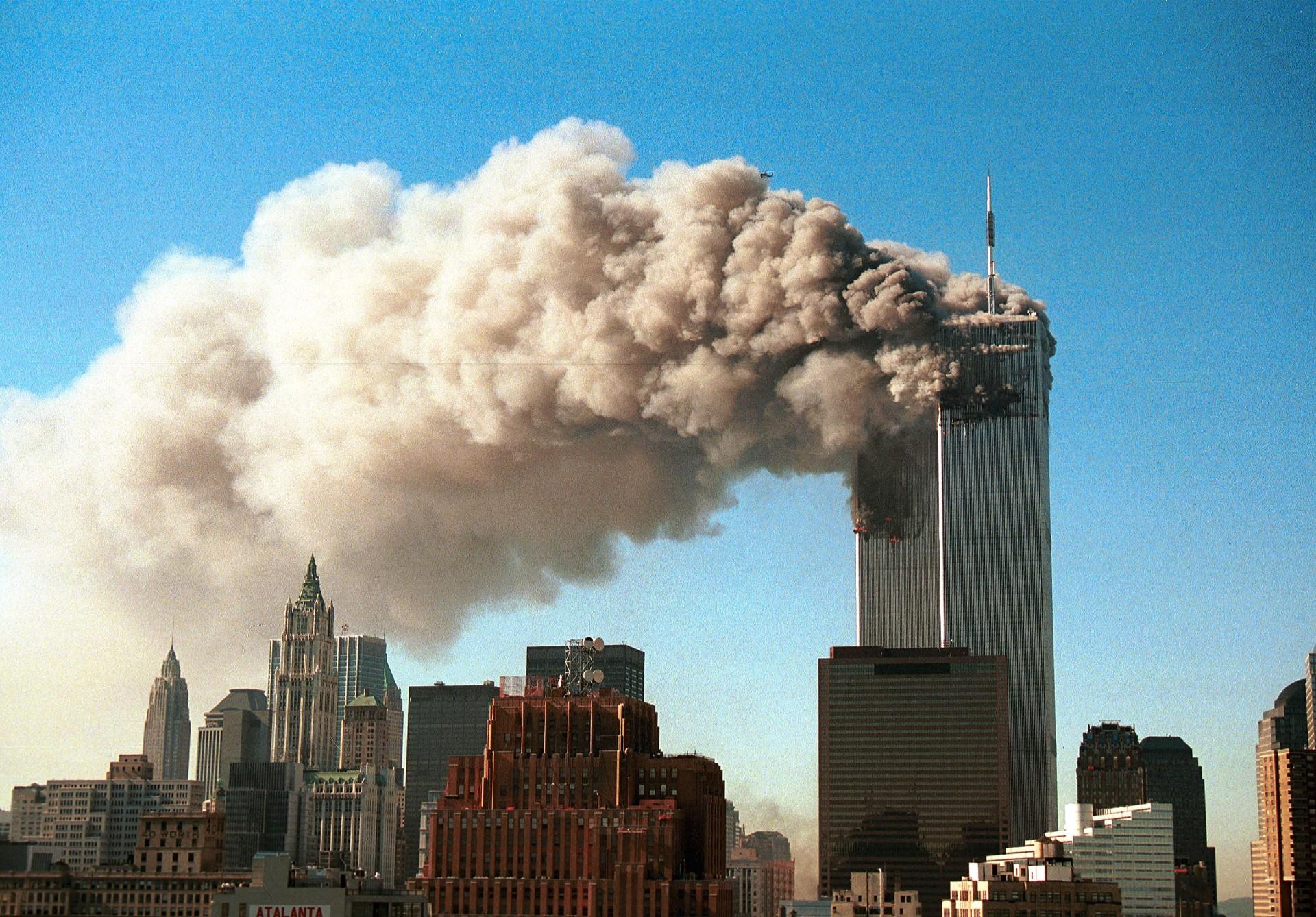 Al Qaeda difunde video de su líder, Ayman al Zawahiri, por el aniversario del 11-S
