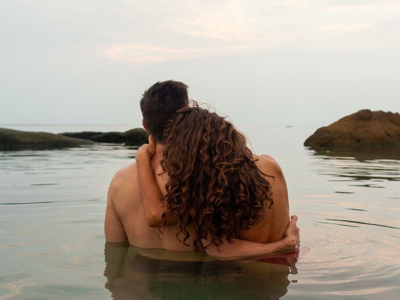 Historias de sexo en la playa