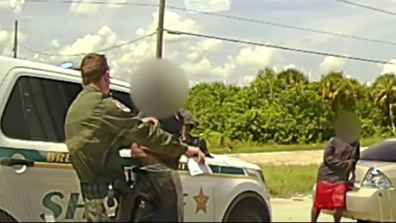 Hombre que disparó contra policías en Estados Unidos fue asesinado en Brevard Estados Unidos, Florida