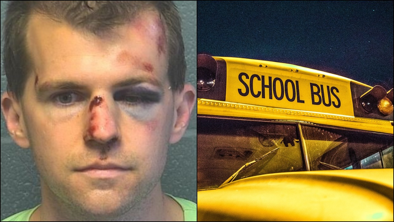Hombre golpea a pastor tras descubrir que tocaba indebidamente a niño de 9 años