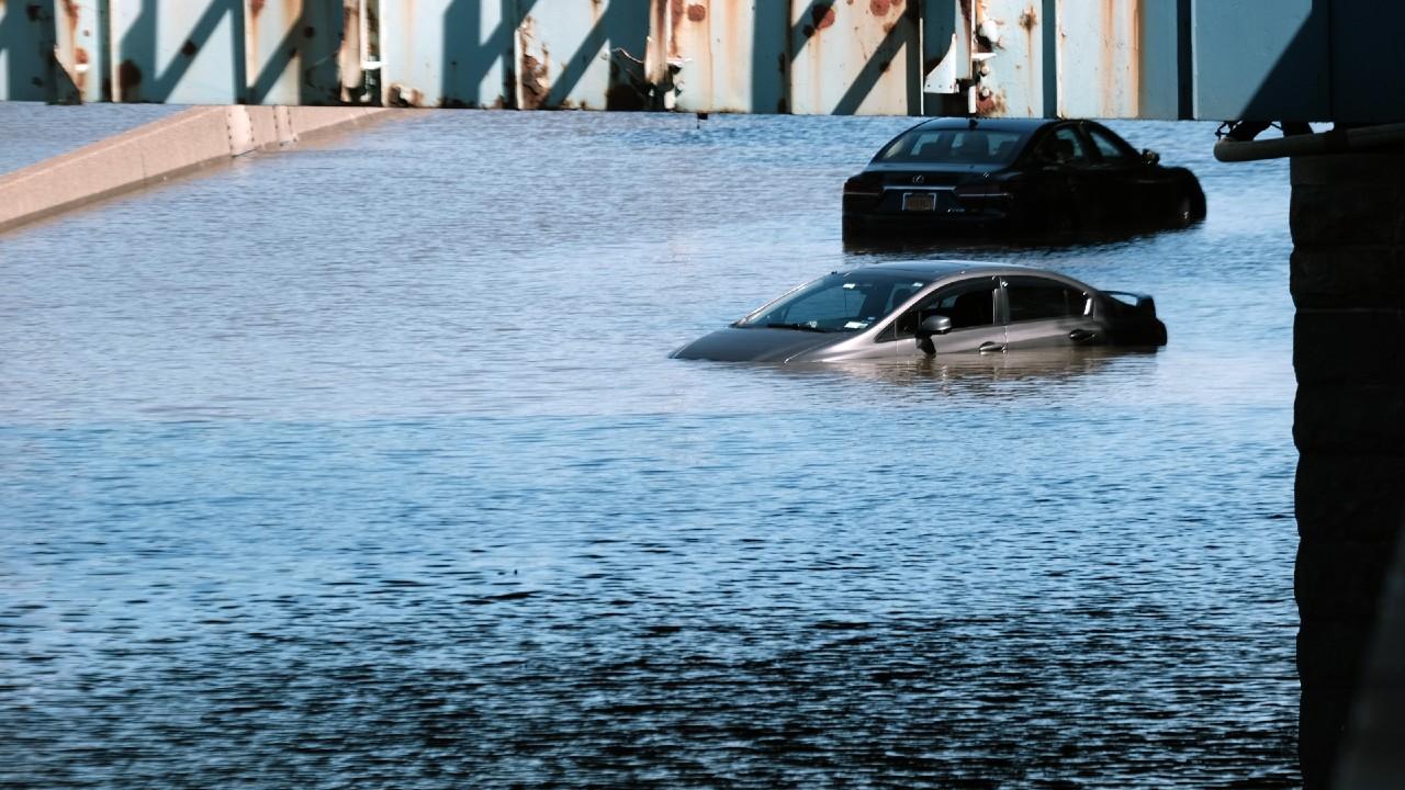 Nueva York pide declaración de desastre mayor por impacto de Ida