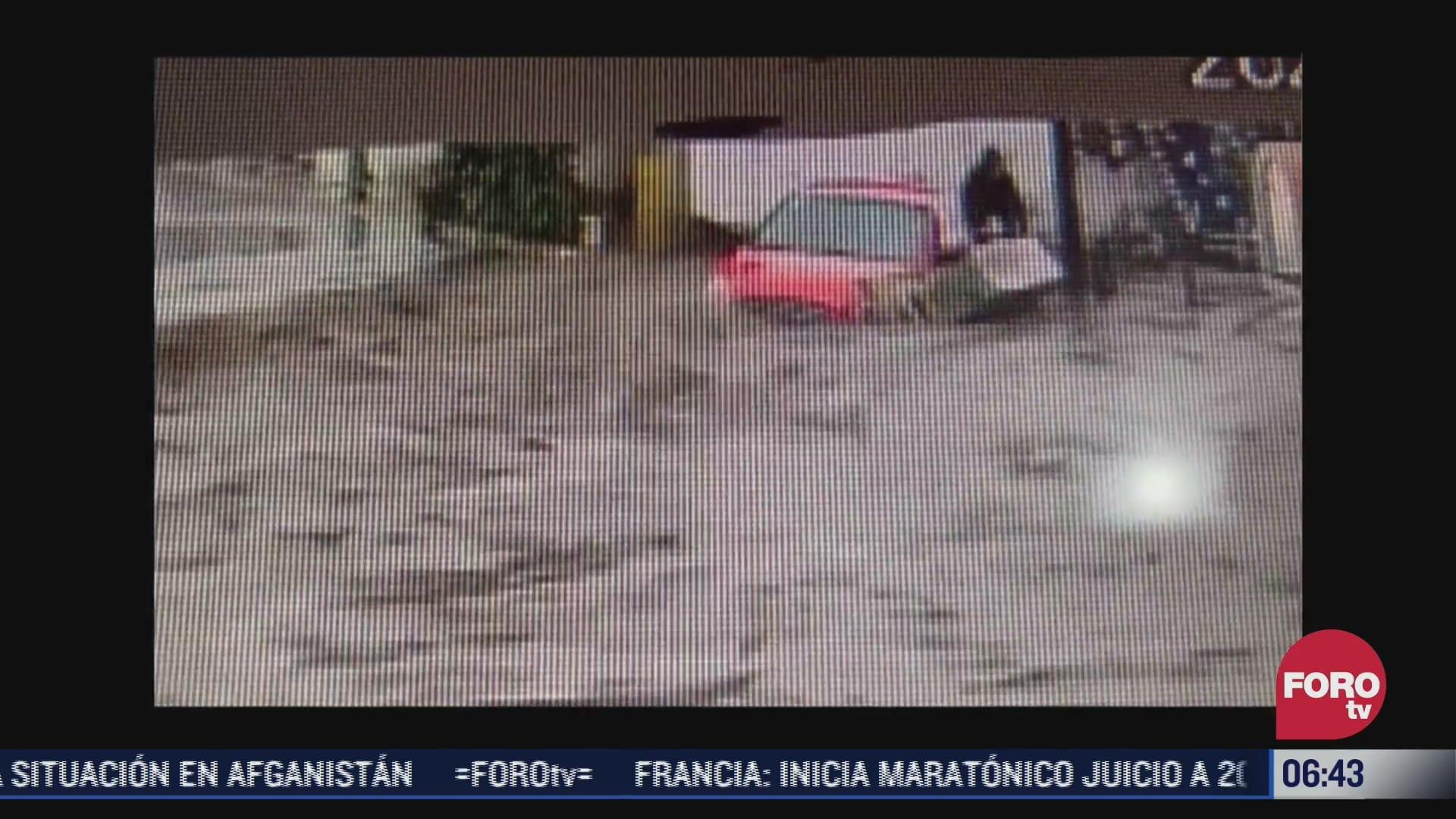 ileana oceja logra sobrevivir tras ser arrastrada por una corriente de agua en coacalco estado de mexico