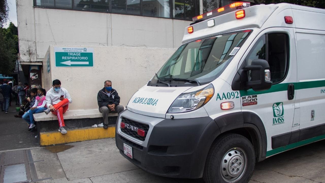 IMSS, accidentes, bebé fallecido, amputación, imagen ilustrativa