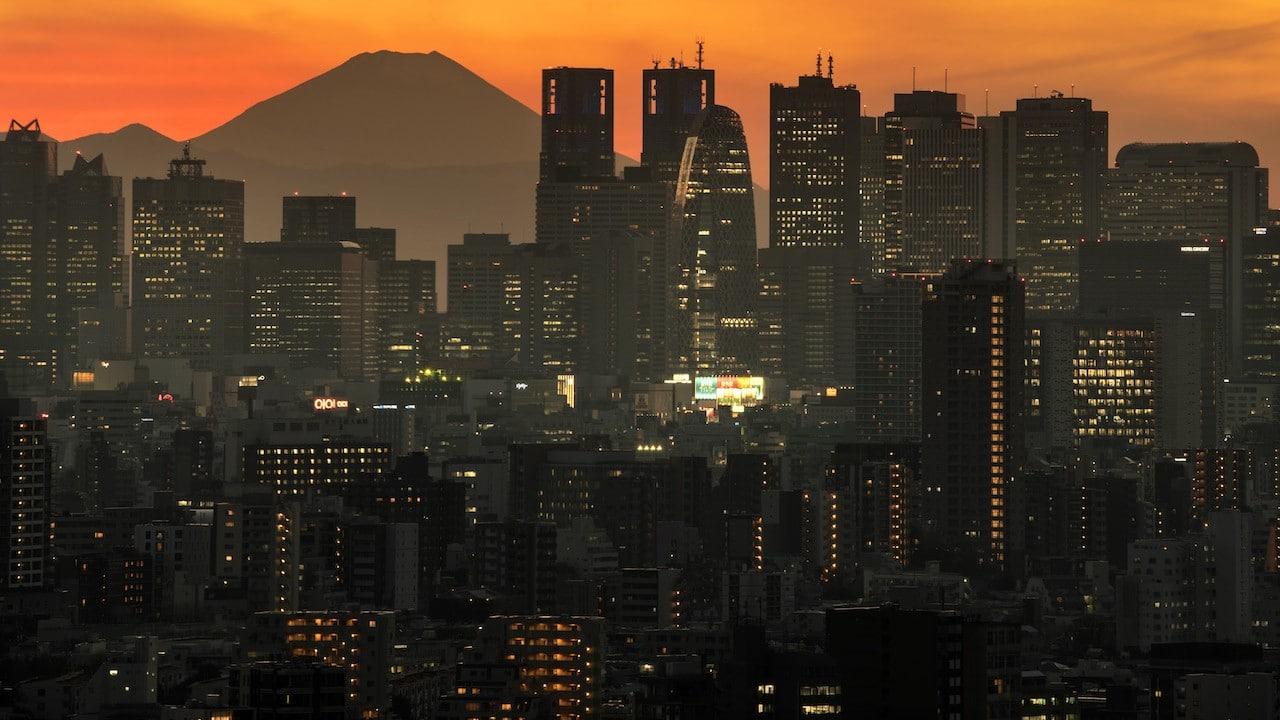 Ciudad de Tokio, Japón (Getty Images)