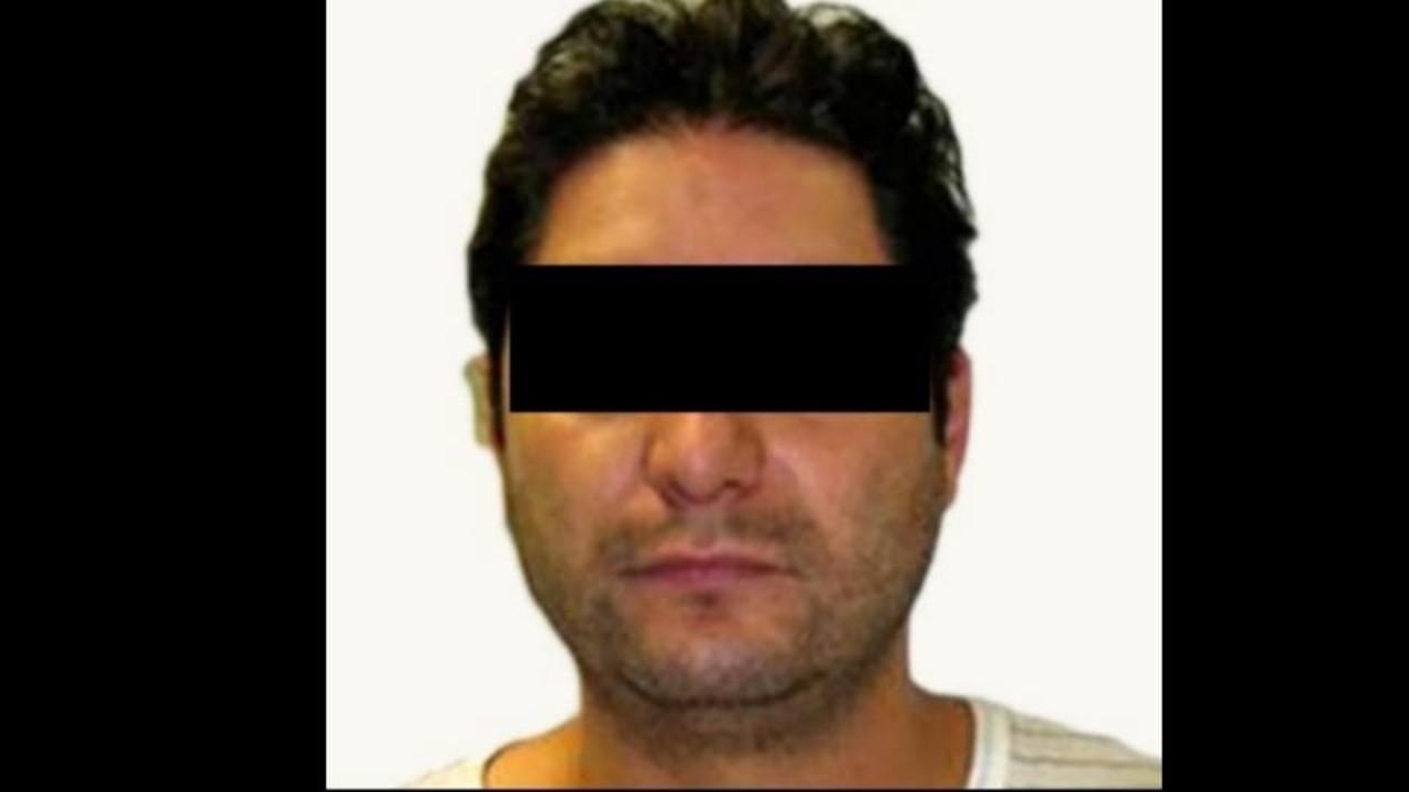 Juez sentencia a 542 años de prisión a secuestrador de Fernando Martí
