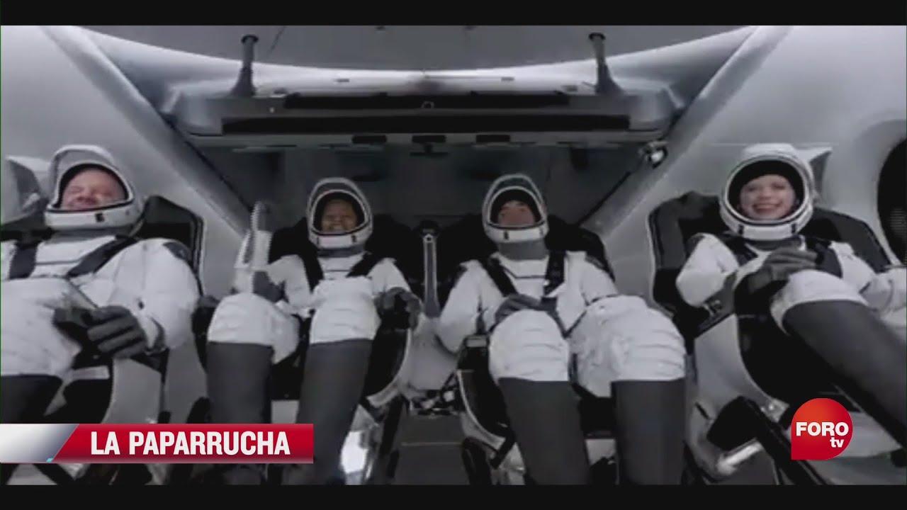 la carrera espacial de los multimillonarios la paparrucha del dia