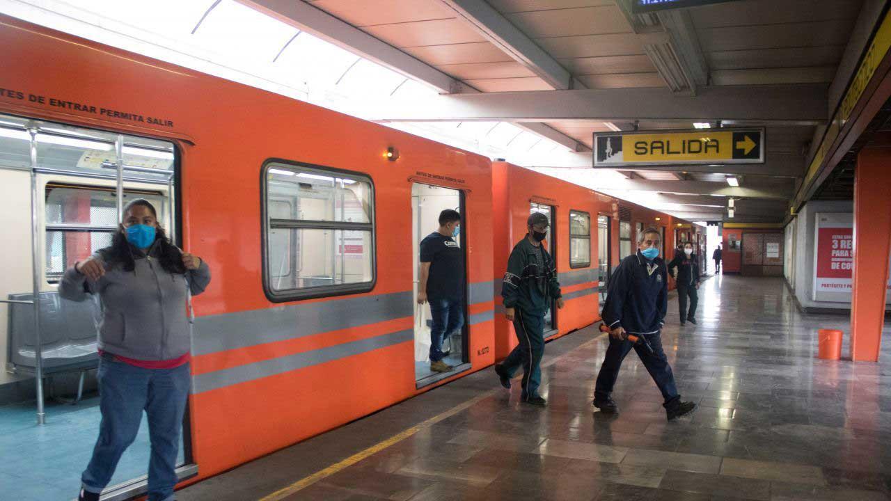 Cuáles son las estaciones de la Línea 5 del Metro CDMX
