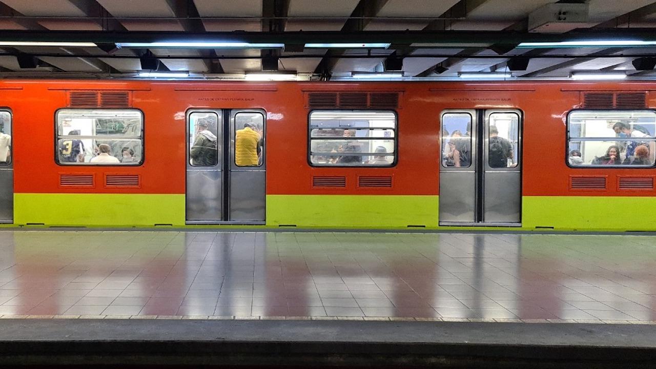 Línea 6 Metro CDMX Estación