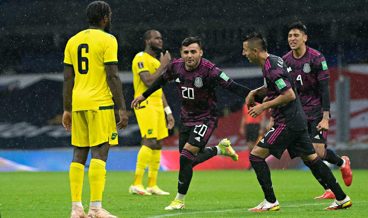 México vs Costa Rica: horario, fecha y canal para ver en vivo durante eliminatorias en 2021