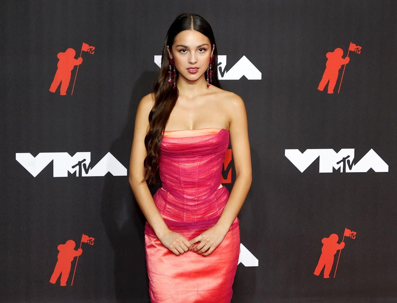 MTV Video Music Awards: Olivia Rodrigo y Lil Nas X los grandes ganadores de la noche