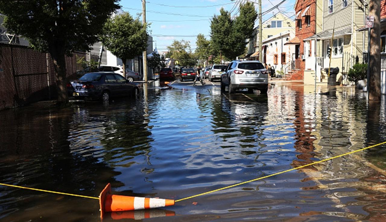 Muertes por huracán Ida en el noreste de EEUU superan las 50