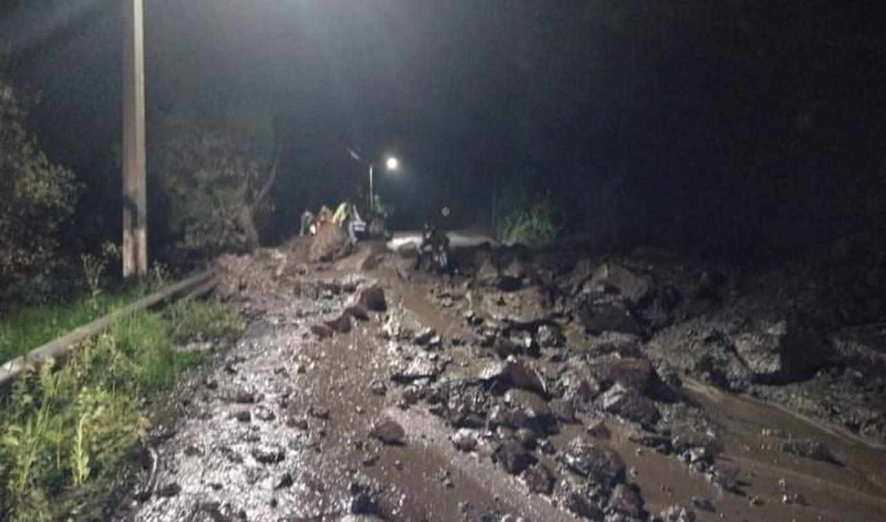 Mujer muere por inundaciones en Temascalcingo, Estado de México